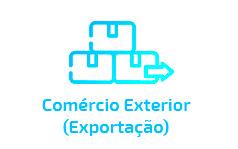 Módulo Comércio Exterior Exportação