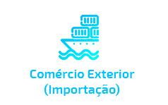 Módulo Comércio Exterior Importação
