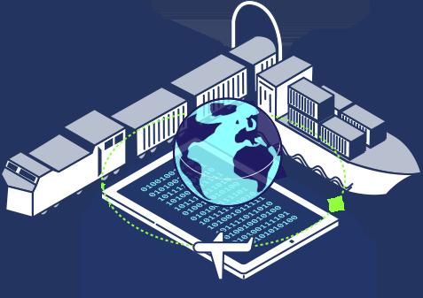 Sistema para Comércio Internacional
